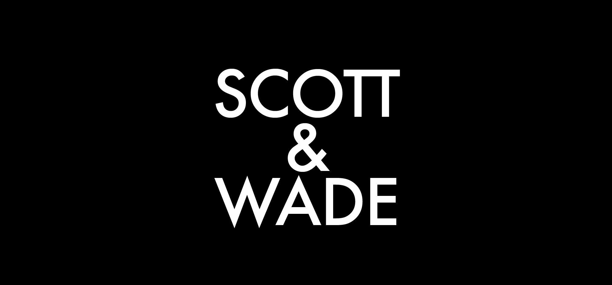 scott and wade clothing